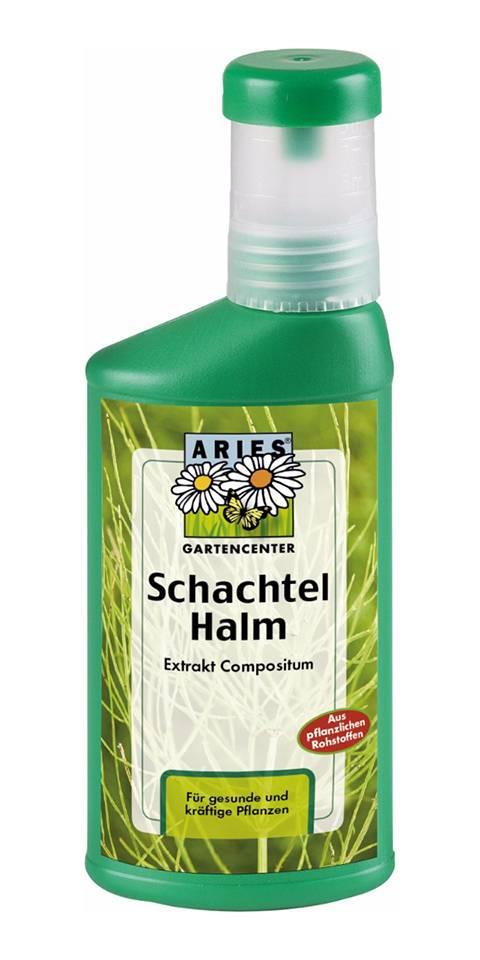 Aries Schachtelhalm Extrakt Compositum