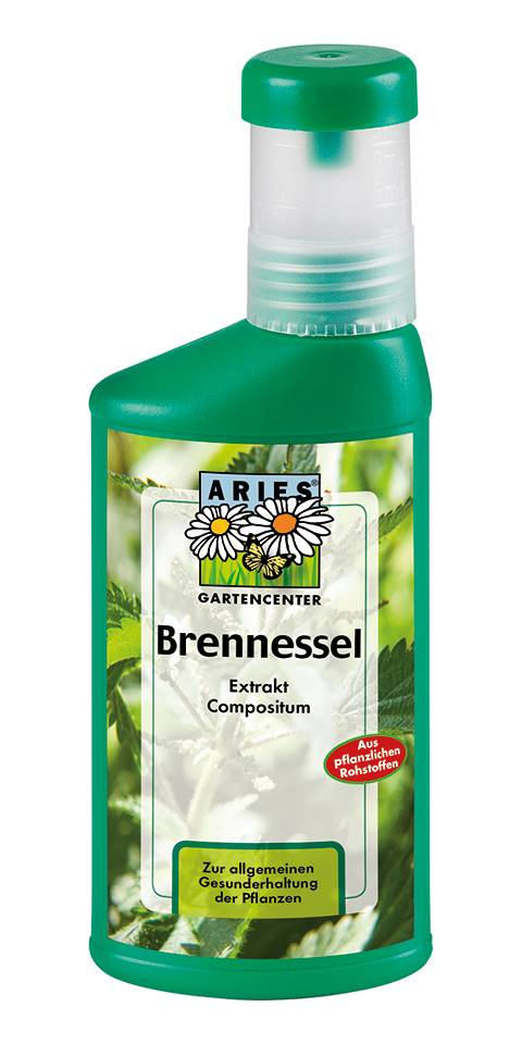 Aries Brennessel Extrakt Compositum