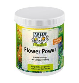 Aries Flower Power Dünger