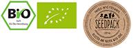 BIO Zertifiziert - laut EG-Öko-Verordnung