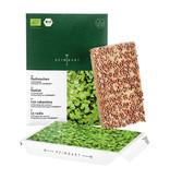Heimgart BIO-Radieschen Microgreen Saatpads - 6er Set