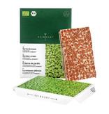 Heimgart BIO-Gartenkresse Microgreen Saatpads - 6er Set