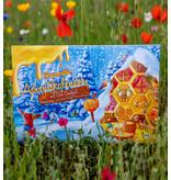 Saat & Gut BIO Saatgut & Honig Adventskalender - Bienenfreund