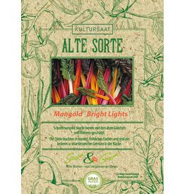 Saat & Gut BIO-Mangold Bright Lights