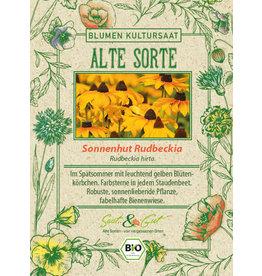 Saat & Gut BIO-Sonnenhut Rudbeckia