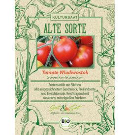 Saat & Gut BIO-Tomate Wladiwostok