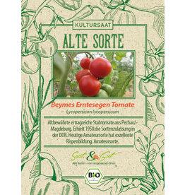 Saat & Gut BIO-Beymes Erntesegen Tomate