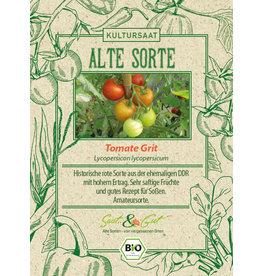 Saat & Gut BIO-Tomate Grit