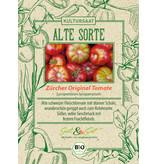 Saat & Gut BIO-Zürcher Original Tomate