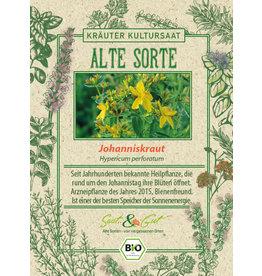 Saat & Gut BIO-Johanniskraut