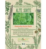 Saat & Gut BIO-Petersilie Grüne Perle