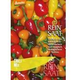 Reinsaat BIO-Chili - Mix