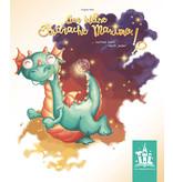 Theil Kinderbuch Verlag Der kleine Eisdrache Maximo …normal kann doch jeder!?