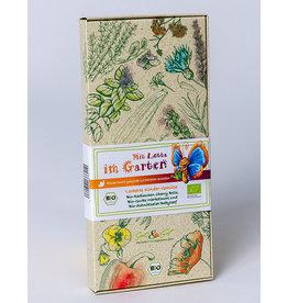 Saat & Gut BIO-Kinder-Saatgut-Box  'Lottas leckeres Kindergemüse'