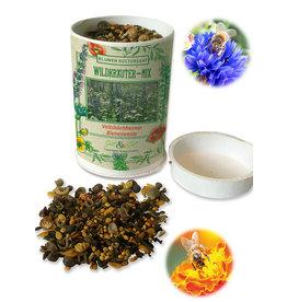 Saat & Gut Wildkräuter-Mix Veitshöchheimer Bienenweide - Dose