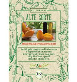 Saat & Gut BIO-Tomate Märchenzauber