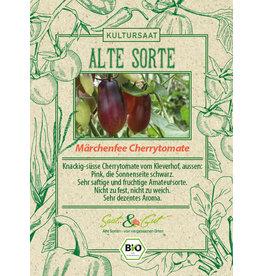 Saat & Gut BIO-Tomate Märchenfee