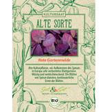 Saat & Gut BIO-Spinat Rote Gartenmelde
