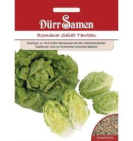 Dürr Samen Romana-Salat  Tantan