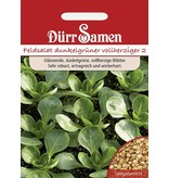 Dürr Samen Feldsalat  Dunkelgrüner vollherziger