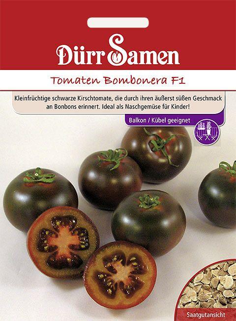 Dürr Samen Tomaten  Bombonera F1