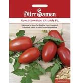 Dürr Samen Roma-Tomaten Olivade F1