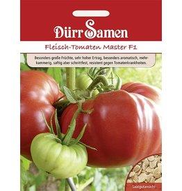 Dürr Samen Fleisch-Tomaten  Master F1