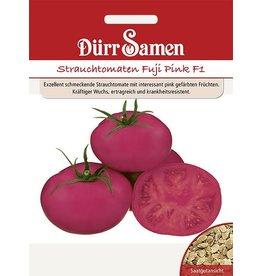 Dürr Samen Strauchtomaten  Fuji Pink F1