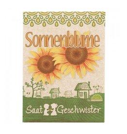 Stadtgärtner Sonnenblumen