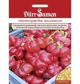 Dürr Samen Tomatenpaprika  Szuszanna