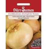 Dürr Samen Sommerzwiebeln  Stuttgarter Riesen