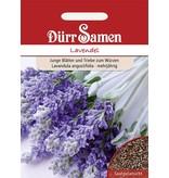 Dürr Samen Lavendel