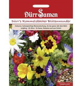 Dürr Samen Blumenmischung Rommelsbacher, einjährig, 60-80cm