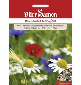 Dürr Samen Blumenmischung Blühendes Kornfeld, einjährig, 60–80cm
