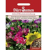 Dürr Samen Blumenmischung Schnittblumen-Mischung, einjährig, 20–50cm