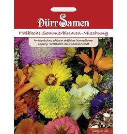 Dürr Samen Blumenmischung Halbhohe Sommerblumenmischung, einjährig, ca. 70cm