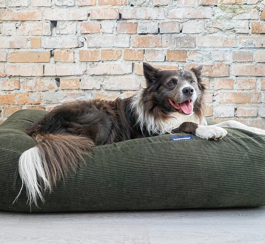 Hondenbed hunting ribcord