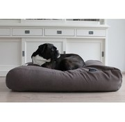 Dog's Companion® Hondenbed Taupe meubelstof