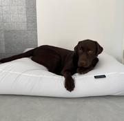 Dog's Companion® Hondenbed Wit vuilafstotende coating