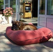 Dog's Companion® Hondenbed Steenrood