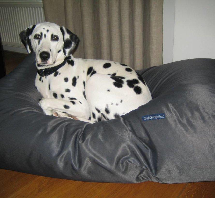 Hondenbed Charcoal Vuilafstotende Coating