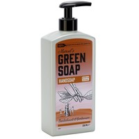 Hand Soap Sandalwood & Cardamom