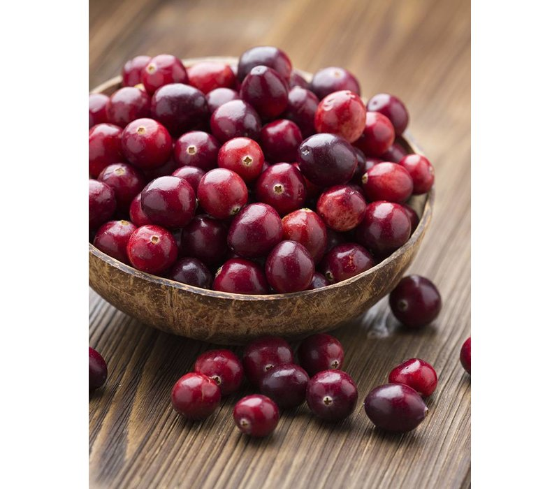 Wasmiddel Patchouli & Cranberry