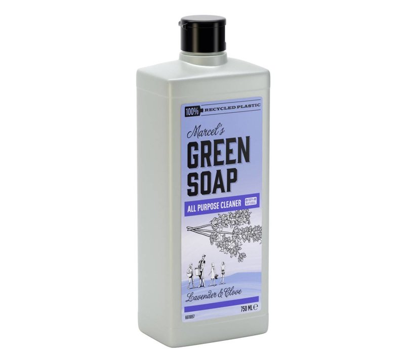 All Purpose Cleaner Lavender & Rosemary