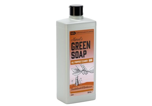 All Purpose Cleaner Sandalwood & Cardamom (750 ml)