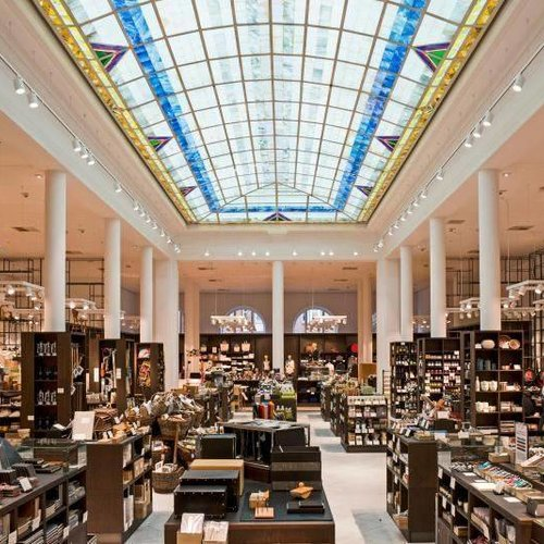 Manufactum Stores
