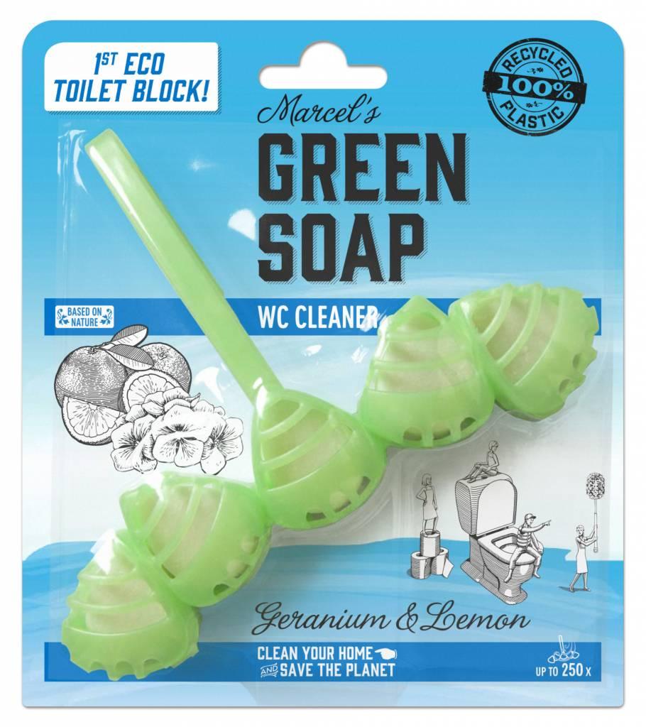 Binnenkort: Marcel's Green Soap toiletblokken