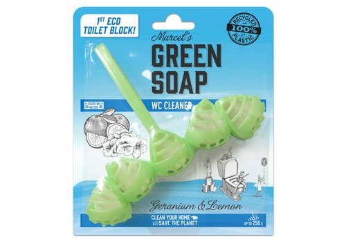 Übersicht - Marcel\'s Green Soap