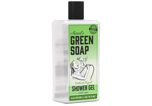 Shower Gel Tonka & Muguet (500 ml)