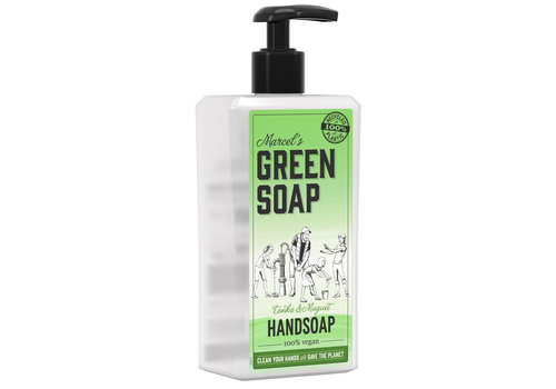 Hand soap Tonka & Muguet (500 ml)